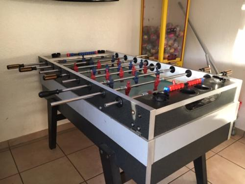 La Quinta - Foot-foot de table