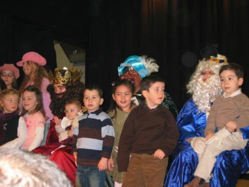 Reyes 2005 - 0069 - Scène 1
